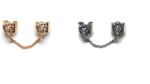 BALYCK Lion Rings
