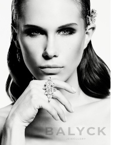 BALYCK White Lion Collection
