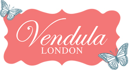 Vendula London Logo
