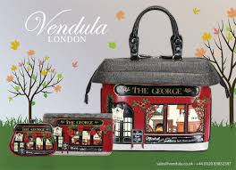 Vendula London The George collection